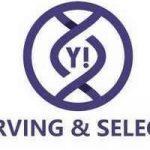 Y! Werving en Selectie